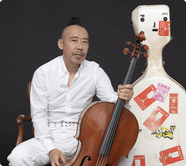 The Music Park Orchestra